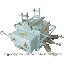 Zw20-12 Outdoor High Voltage Vacuum Circuit Breaker
