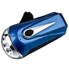 Liquidation Dynamo LED Flashlight (Torch) (14-1R0608)