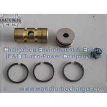 GTC1459 Kit de reparo com turbocompressor 766891-0001
