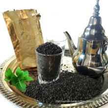 Organic green tea gunpowder 3505AAA box packing factory price 3505aaa green tea