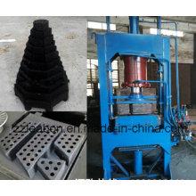 Máquina usada de la briqueta del panal