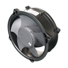 200X200X70mm алюминиевый корпус пластиковая крыльчатка DC Осевые вентиляторы
