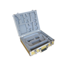 Starke und tragbare Aluminium Medizinische Instrument Fall