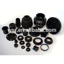 fabricação de borracha sintética / peças de borracha vulcanizada