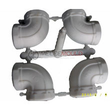 PPR Pipe Fitting Mould/Plastic Pipe Fiting Mold (MELEE MOULD -284)