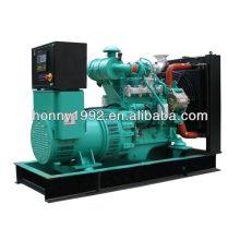 Generador de gas de carbón pequeño de 40kVA-200kVA