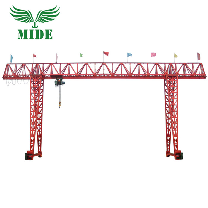 20 ton truss gantry crane