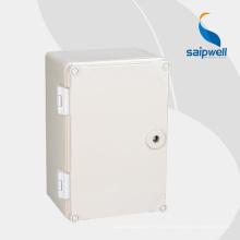 Saip Высококачественный пластиковый корпус для шины DIN 66 (400 * 300 * 195 мм)