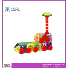 Magformers Educational Magnetic Construction Toys