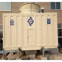 Jnt Serie CTI Certified Cross Flow Kühlturm mit guter Leistung