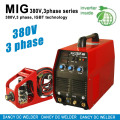 MIG/ARC 2 function into 1 welding machine NBC-250F