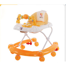 2016 China Round Inflatable Baby Walker