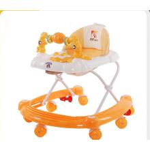 2016 China Round Inflável bebê Walker