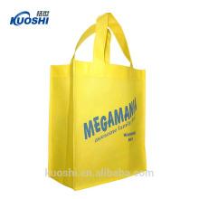 custom recycle biodegradable plastic bag