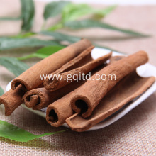Cooking healthy food seasoning cinnamon