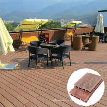 cheap price wpc outdoor140x25mm wooden floor interlocking wpc deck tiles from factory
