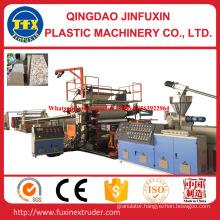 PVC Imitation Marble Sheet Plant