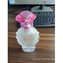 Plastic Perfume Cap Injection Mold