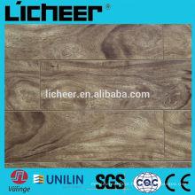 Hot sales HDF laminate Flooring/AC3 laminate floor/embossed