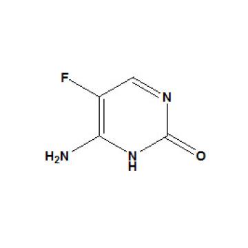 5-Fluorocitosina CAS 2022-85-7