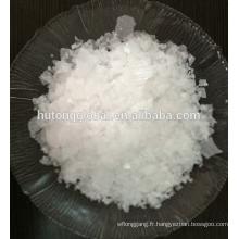Flocons d'hydroxyde de sodium 99%