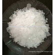 Sodium Hydroxide Flakes 99%