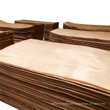 Wholesale D Grade Okoume Veneer To Libreville Port With Your Own Logo