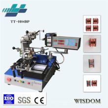 Wisdom Toroidal Wickelmaschine (TT-H04BP) für Ut Series Coil
