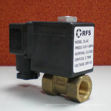 Válvula de vapor (DL-6C)