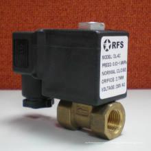Válvula de vapor (DL - 6C)