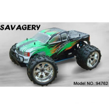 Hsp 1/8 2.4G 4WD Desert Off-Road Truck RC Coche