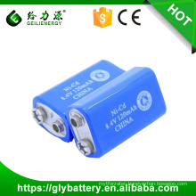 9 Volt Rechargeable Battery High Quality Battery For Toy Made In China