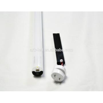 ARK $5.75 Detachable Driver UL DLC TUV VDE led t8 tube FOR Engineering