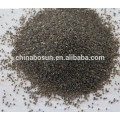 95% brown fused alumina, brown aluminum oxide with low price