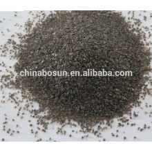 brown fused corundum aluminum oxide, regular brown fused aluminium oxide, brown aluminum oxide abrasive sand