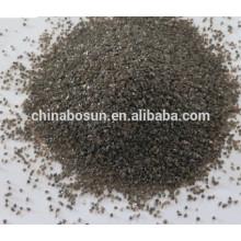 Браун плавленого корунда оксид алюминия, регулярные Браун плавленого оксид алюминия, коричневый оксид алюминия абразивный песок