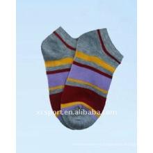 Calcetines del algodón del tobillo de las muchachas