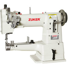 Zuker Cylinder Bed Compuound Feed Sewing Machine (ZK335A)