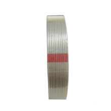 Strong Adhesive  Quality Of Fiberglass Filament Tape
