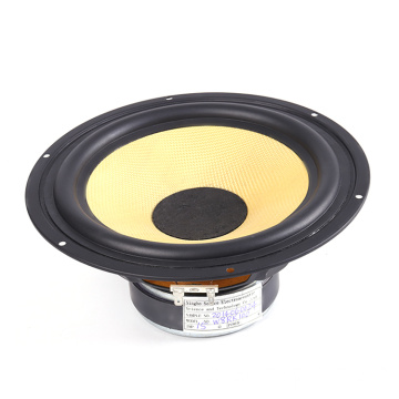 "8 ""Coil 35 woofer-högtalare"