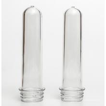 Plasitc 30mm PET preform/bottle material making