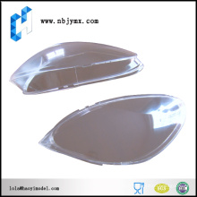 Super Precision Custom Rapid PMMA High Clear CNC Prototype