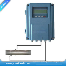 Medidor de fluxo ultra-sônico / Medidor de fluxo ultra-sônico / medidor de vazão / sensor de fluxo ultra-sônico