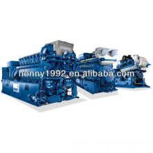 400kW-100MW MWM Natural Gas/ Bio Gas Generator