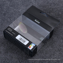 China factory supply plastic packing box for LED Light Bulb (printed gift box)