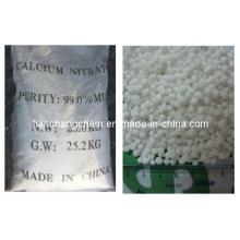 High Quality Calcium Nitrate Granular