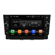 PX5 Android Car Navigation لإيبيزا 2018