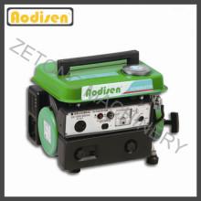 300W-800W Pequeño generador portátil de gasolina de gasolina 950