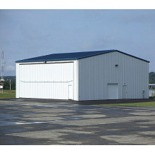 Pre Engineered Steel Metal Warehouse