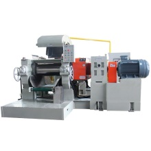 18 inci EVA Roller Machine For Mixing Material